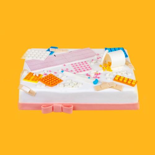 tort dla farmaceuty