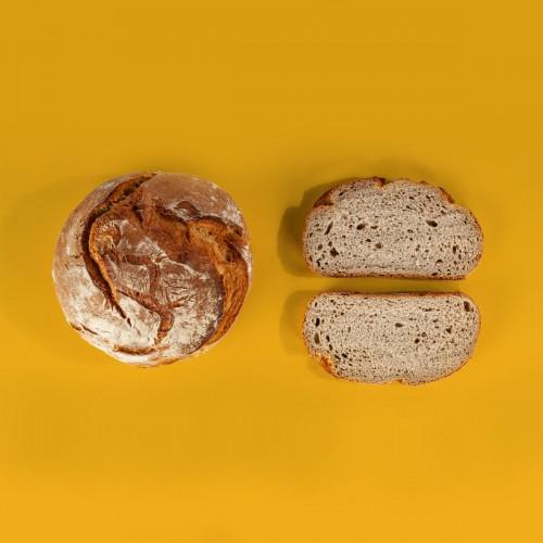Chleb pszenno-żytni Firmowy...