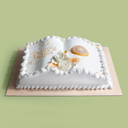 Tort komunijny wzór 2