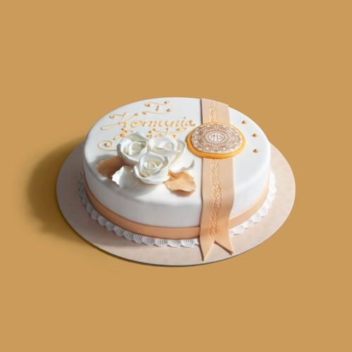 Tort komunijny wzór 3
