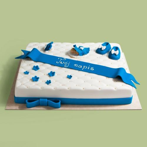 Tort dekoracyjny wzór 5