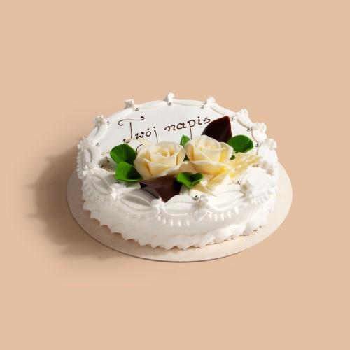 Tort dekoracyjny wzór 10