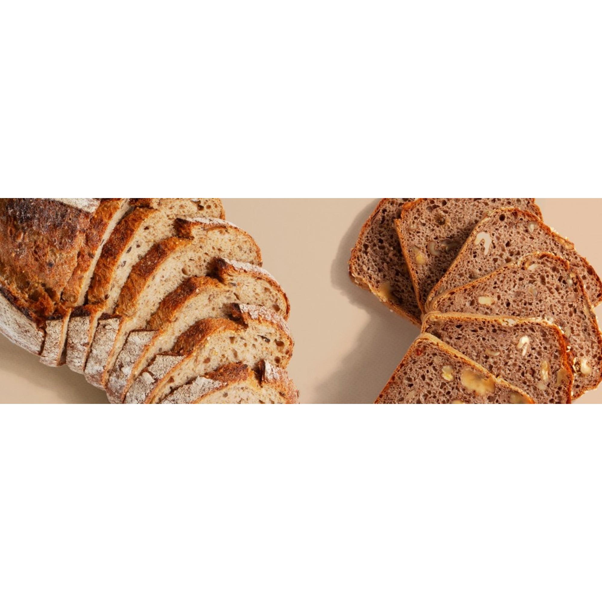 Półka Chleba